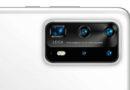เผยภาพเรนเดอร์กล้องหลัง 5 ตัวใน Huawei P40 Pro PE พร้อมเปิดตัว 26 มีนาคมนี้