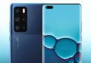 เผยภาพเรนเดอร์ Huawei P40 Pro อาจมาพร้อมหูฟังหรือลำโพง MatePod
