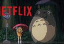 Netflix คว้าลิขสิทธิ์ภาพยนตร์แอนิเมชันจากค่าย Ghibli พร้อมให้บริการสตรีมใน 190 ประเทศทั่วโลก