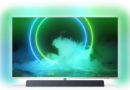 Philips เปิดตัวทีวีรุ่นใหม่มาพร้อมกับระบบเสียงจาก Bowers & Wilkins