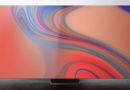 Samsung เผยโฉม Q950TS QLED bezel-free ทีวี 8K ไร้กรอบผสานพลัง AI