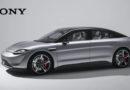 มาเหนือเมฆ ! Sony โชว์ Vision-S รถยนต์พลังงานไฟฟ้ารุ่นแนวคิดในงาน CES 2020
