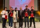 นักศึกษาไทยโชว์ไอเดียเจ๋ง ! คว้า 3 รางวัล งานออกแบบบรรจุภัณฑ์ระดับเอเชีย AsPaC Awards 2019 ที่ประเทศญี่ปุ่น