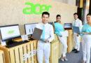 Acer ยึดกลยุทธ์ Dual Transformation รองรับการเติบโตของ Digital Transformation พร้อมจับมือพาร์ทเนอร์พัฒนาโซลูชั่นสร้าง New Business