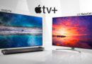 OLED TV และ LCD TV บางรุ่นของ LG เตรียมรับชม Apple TV+ ได้โดยตรงแล้ว