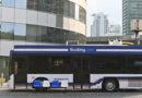 """Booking.com เปิดตัว """"Bangkok Booking Bus"""" รถบัสพักได้หนึ่งเดียวในโลก"""