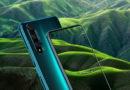 HUAWEI nova 5T สี Crush Green สีใหม่ ราคาเพียง 9,990 บาท วางจำหน่ายแล้ววันนี้ทั่วประเทศ