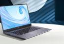 Huawei เตรียมเผยโฉม HUAWEI MateBook D15 โน้ตบุ๊คดีไซน์เฉียบ พร้อมสเปคสุดล้ำ