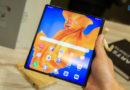 เปิดตัว HUAWEI Mate Xs สมาร์ทโฟน 5G จอพับได้รุ่นใหม่ แรงและแกร่งกว่าเดิม เคาะราคา 8x,xxx บาท