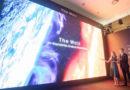 Samsung เปิดตัว The Wall TV รุ่นใหม่ ใหญ่อลังการ 583 นิ้ว ความละเอียด 8K