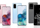 Samsung เปิดตัว Galaxy S20 Series กล้องพลังซูม 100 เท่า ถ่ายวิดีโอ 8K จอแสดงผล 120Hz พร้อมเทียบสเปคฯ ทุกรุ่นย่อย