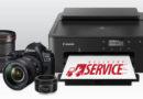 Canon ให้บริการรับส่งซ่อมพรินเตอร์และกล้องรองรับการทำงานแบบ Work from home
