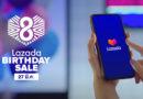Lazada จัดแคมเปญ '8th Birthday Sale' เดินหน้าสร้างรายได้ให้ผู้ประกอบการ และสนับสนุนให้คนไทยอยู่บ้าน