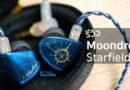 รีวิว MoonDrop : Starfield