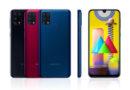 Samsung จัดโปรโมชัน Galaxy M31 ราคา 7,590 บาท ฟรี JBL Go ที่ลาซาด้าเท่านั้น