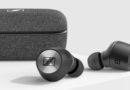 Sennheiser เผยโฉม Momentum True Wireless 2 หูฟังไร้สายรุ่นใหม่ วางขายเมษายนนี้