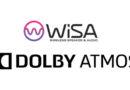 เทคโนโลยีลำโพงไร้สาย WiSA รองรับระบบเสียง Dolby Atmos แล้ว !