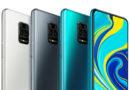 Xiaomi เปิดตัว Redmi Note 9S มาพร้อมกล้องหลัง 4 ตัว ราคาเริ่มต้น 5,999 บาท