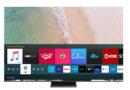 Samsung ประกาศเป็นแบรนด์ทีวีรายแรกที่รองรับบริการ Apple Music พร้อมใช้งานแล้วในสมาร์ททีวีของซัมซุง