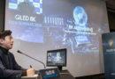 Samsung เปิดตัวไลน์อัป QLED 8K ทีวีใหม่รุ่นล่าสุดผ่านเวทีสัมมนาออนไลน์ สดจากกรุงโซล ประเทศเกาหลี