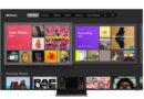 Apple Music สามารถใช้งานในสมาร์ททีวีของ Samsung ได้แล้ว