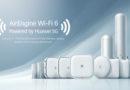 หัวเว่ย เปิดตัวผลิตภัณฑ์ Wi-Fi 6 ขุมพลัง 5G บุกตลาดเอเชียแปซิฟิก