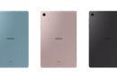 ขายแล้ว Samsung Galaxy Tab S6 Lite แท็บเล็ตรุ่นเล็ก ราคาเริ่นต้น 11,990 บาท