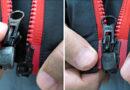 YKK คิดค้นนวัตกรรมซิปแม่เหล็กแบบใหม่ใช้มือข้างเดียวรูดได้สบาย