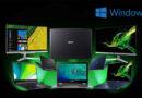 Acer แนะนำคอมพิวเตอร์ โน้ตบุ๊กรองรับระบบปฏิบัติการ Chrome และ Windows