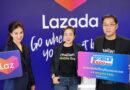 'ลาซาด้า' ผนึกกำลัง 'เอ็มวิชั่น' จัดงาน 'Thailand Mobile Expo 2020'