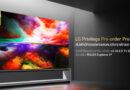 LG เปิดรับสั่งจอง OLED TV 8K ขนาด 88 นิ้ว ครั้งแรกในประเทศไทย รับของสมนาคุณนาฬิกา ROLEX Explorer II