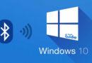 How to ? ใช้งาน Bluetooth A2DP Sink สตรีมเพลงกลับไปที่คอมพิวเตอร์ Windows 10