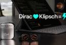 Klipsch จับมือ Dirac ร่วมพัฒนาเทคโนโลยีปรับปรุงคุณภาพเสียงในหูฟังไร้สาย