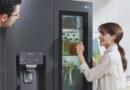 LG InstaView ตู้เย็นอัจฉริยะ สร้างสถิติยอดขาย 1 ล้านเครื่องทั่วโลก สูงสุดเป็นประวัติการณ์
