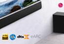 LG เปิดตัวลำโพงซาวด์บาร์รุ่นใหม่ GX Soundbar มาพร้อมดีไซน์สุดพรีเมียมแมตช์กับ GX Gallery OLED TV Series