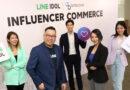 LINE IDOL เปิดตัว Influencer Commerce เดินหน้ายกระดับอินฟลูเอนเซอร์ จากมือสมัครเล่นสู่มืออาชีพ