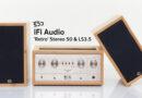 [Classic Review] iFi Audio : 'Retro' Stereo 50 & LS3.5