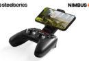 RTB เปิดตัวจอยเกมแบรนด์ Steelseries รุ่น NIMBUS+ รองรับประสบการณ์การเล่นเกมอย่างสมบูรณ์แบบกับอุปกรณ์ iOS