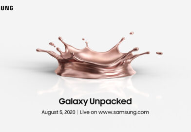 Samsung พร้อมเปิดตัวสมาร์ทดีไวซ์รุ่นล่าสุด วันที่ 5 ส.ค. สื่อทั่วโลกคาดว่าน่าจะเป็น Galaxy Note20 Series