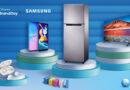 "Samsung x Shopee ส่งแคมเปญ ""Samsung x Shopee Super Brand Day"" ปีที่ 2 ลดแรงถึง 40% เฉพาะ 23 ก.ค. นี้เท่านั้น !"