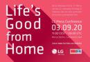 LG เชิญชวนคนไทยเข้าร่วมงาน IFA 2020 ผ่านออนไลน์ พร้อมกับผู้ที่สนใจทั่วโลก