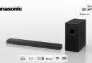 PanasonicSC-HTB600 ลำโพงซาวด์บาร์รุ่นใหม่วางจำหน่ายแล้ว (13,990 บาท)