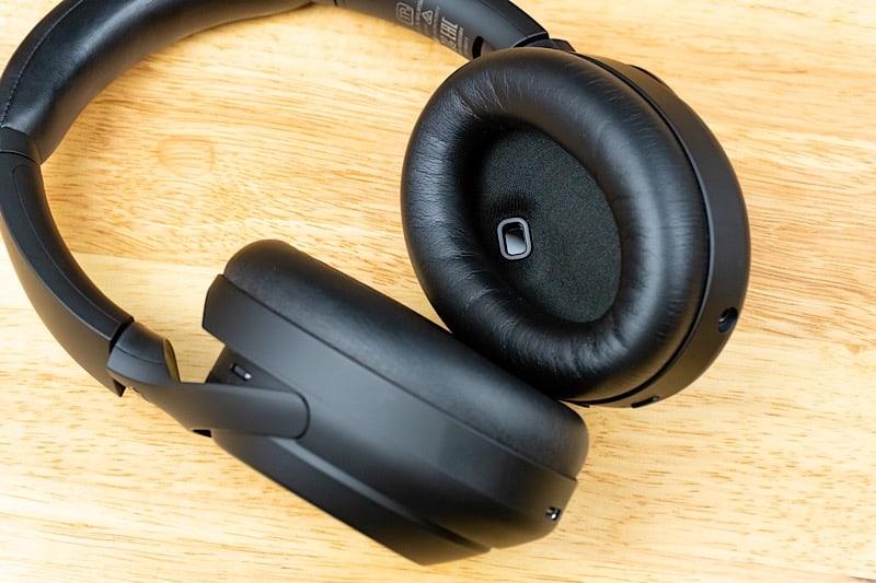 Sony WH-1000XM4 Wear Sensor