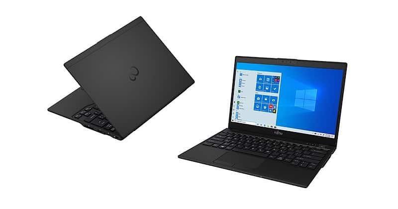 Fujitsu launch FCCL'S UH-X (10th Gen) laptop