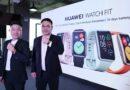 เปิดตัว Huawei Watch Fit ตอบโจทย์ทุกความต้องการ แม่นยำเหนือระดับ ในราคาเพียง 3,499 บาท