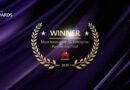Huawei won 5G innovative