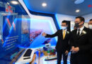 Huawei x Depa open 5G ecosystem innovation center