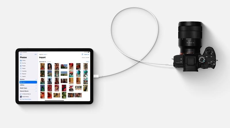 Apple iPad Air 4 USB-C