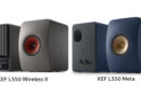 KEF LS50 Wireless II and LS50 Meta