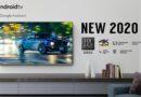 Panasonic แนะนำแอนดรอยด์ ทีวีรุ่นใหม่ TH-HX650 Series